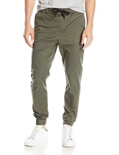 LEONYX Jogger Half CAMO Pants a Fit and Denim for Everybody