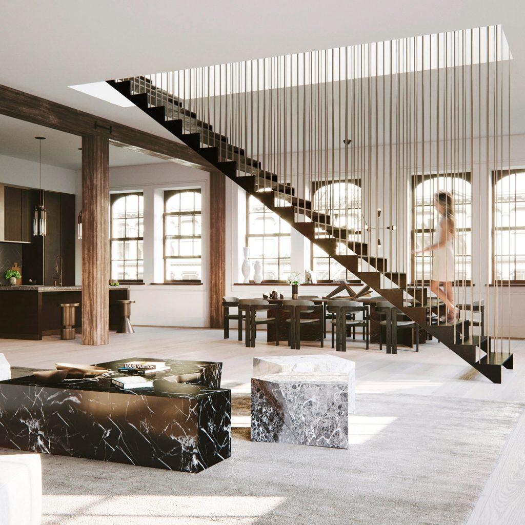 loft fashioner